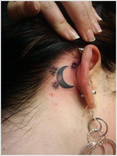 tatuajes de la luna6