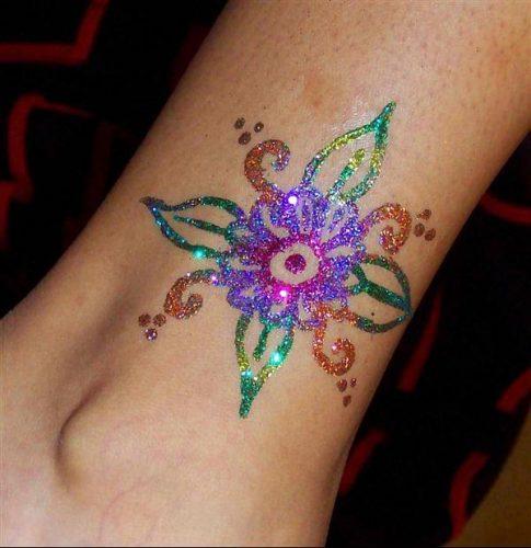 Tatuajes Para Mujeres Un Nuevo Accesorio De Moda: 50 Tatuajes Para Mujeres Originales Y Muy Bonitos
