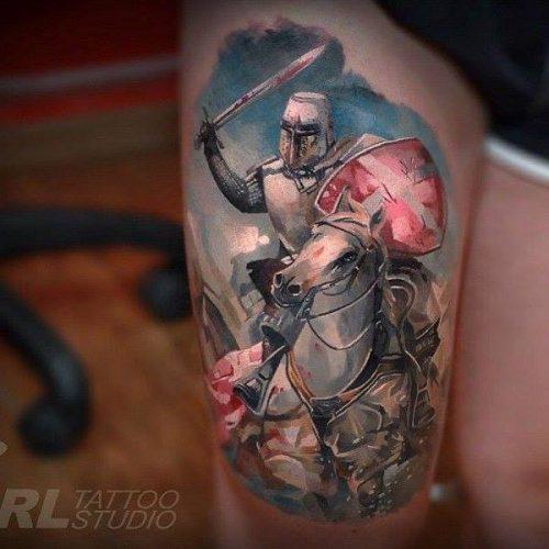 tatuajes de guerreros10