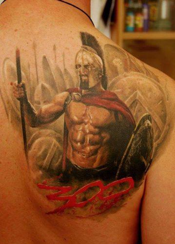 tatuajes de guerreros12