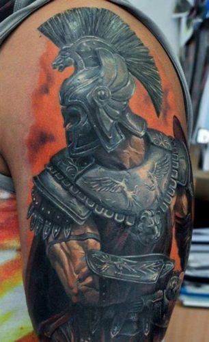 tatuajes de guerreros15