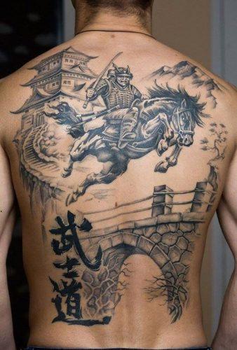 tatuajes de guerreros2
