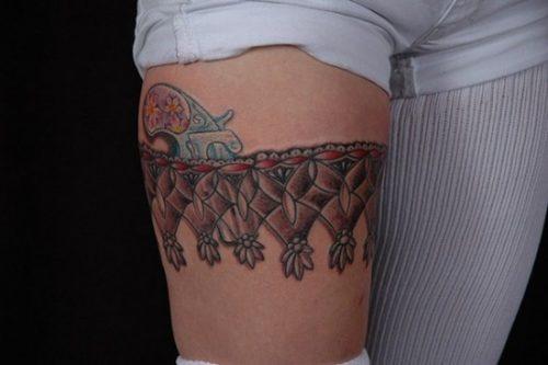 tatuajes de ligas17
