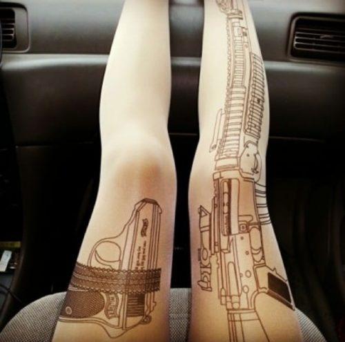 tatuajes de ligas7