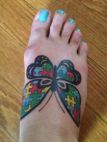 tatuajes autismo2