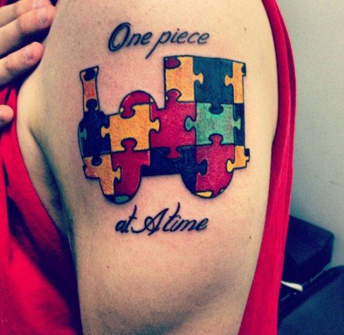 tatuajes autismo20