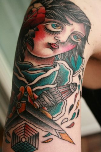 tatuajes autismo23