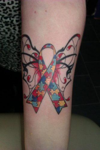 tatuajes autismo28