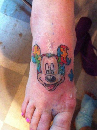 tatuajes autismo29