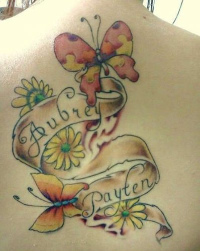 tatuajes autismo5