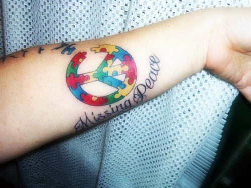 tatuajes autismo6