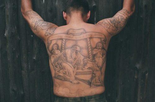 tatuajes de presos12