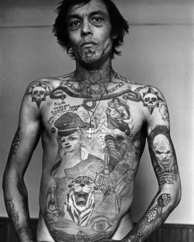 tatuajes de presos6