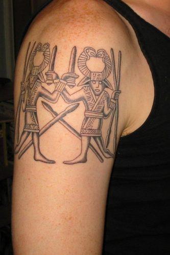 tatuajes aztecas10