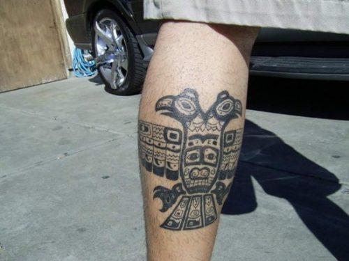 tatuajes aztecas11
