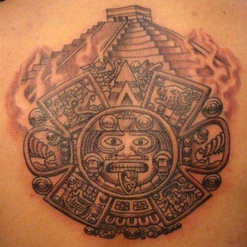 tatuajes aztecas20