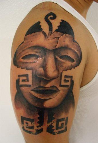 tatuajes aztecas26