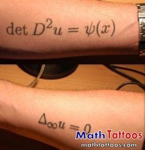 tatuajes matematicas12