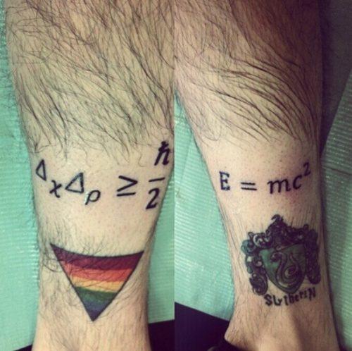 tatuajes matematicas21