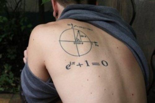 tatuajes matematicas23