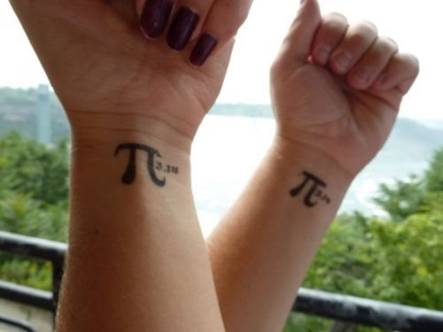 tatuajes matematicas24