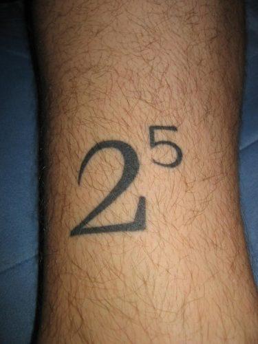 tatuajes matematicas25