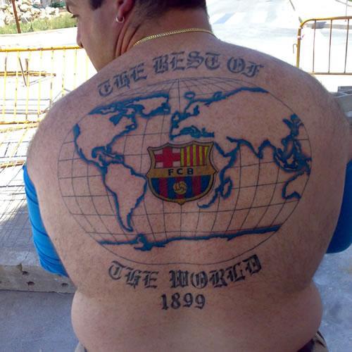 tatuajes barcelona futbol club6
