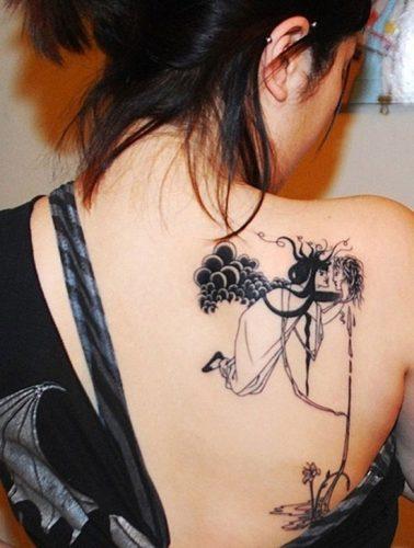 tatuajes de amor love25