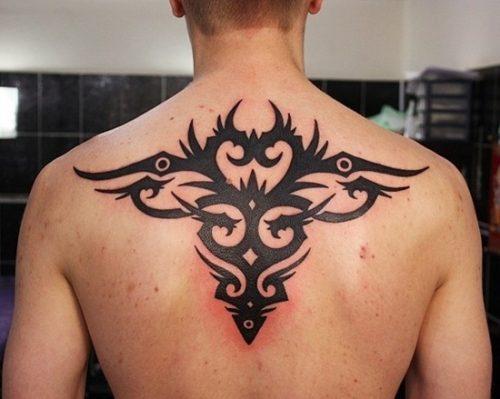 tatuajes de rayas de mar23