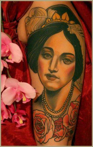tatuajes hipster11