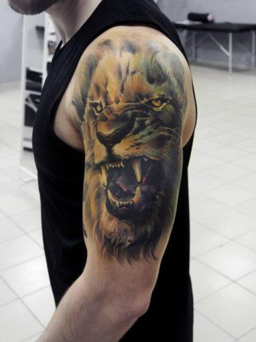 tatuajes hipster25