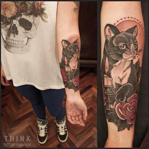 tatuajes hipster34