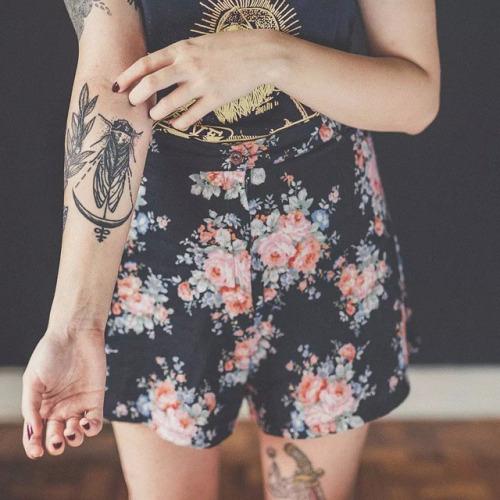 tatuajes hipster9