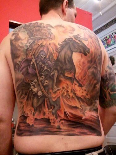 tatuajes de la muerte1