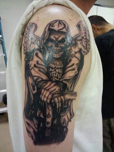 tatuajes de la muerte11