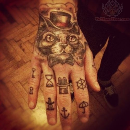 tatuajes de relojes de arena8