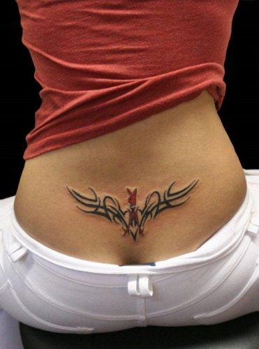 tatuajes en la espalda para mujeres9