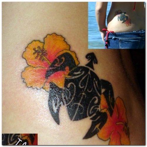 tatuajes hawaianos22