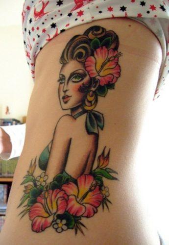 tatuajes hawaianos24