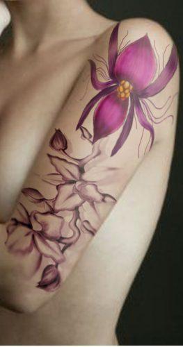 tatuajes hawaianos4