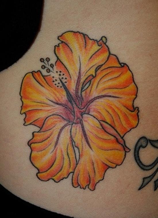 25 Disenos De Tatuajes Hawaianos Y Su Significado