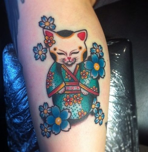 tatuajes de geishas15