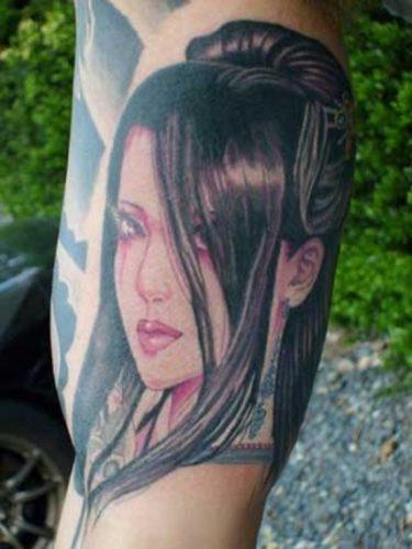tatuajes de geishas30