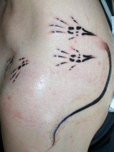 tatuajes de ratones y ratas12