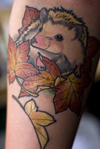 tatuajes de ratones y ratas19