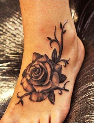 tatuajes para los pies14