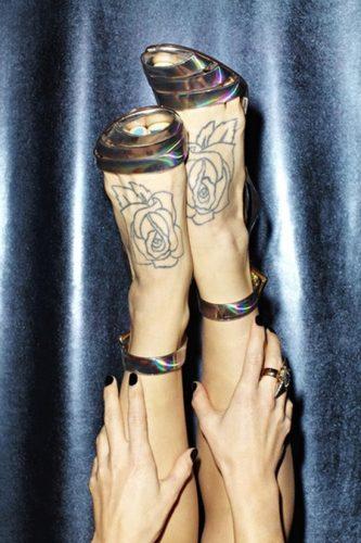 tatuajes para los pies17