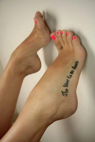 tatuajes para los pies3