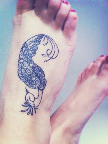 tatuajes para los pies5