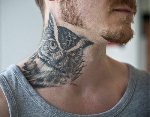tatuajes de buhos30